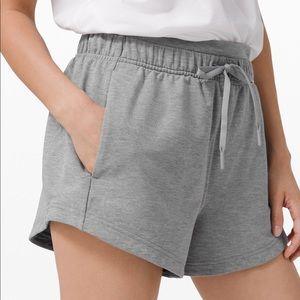 """Inner Glow Shorts Modal 4"""" lululemon"""